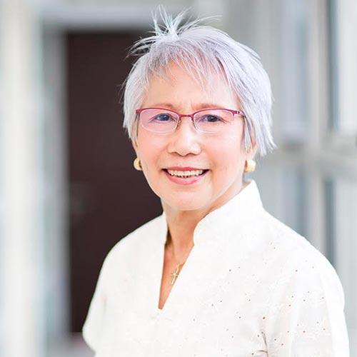 Dr Seet Ai Mee, Founder